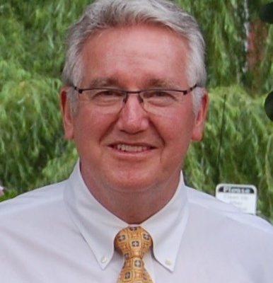 Jeff Fritsch