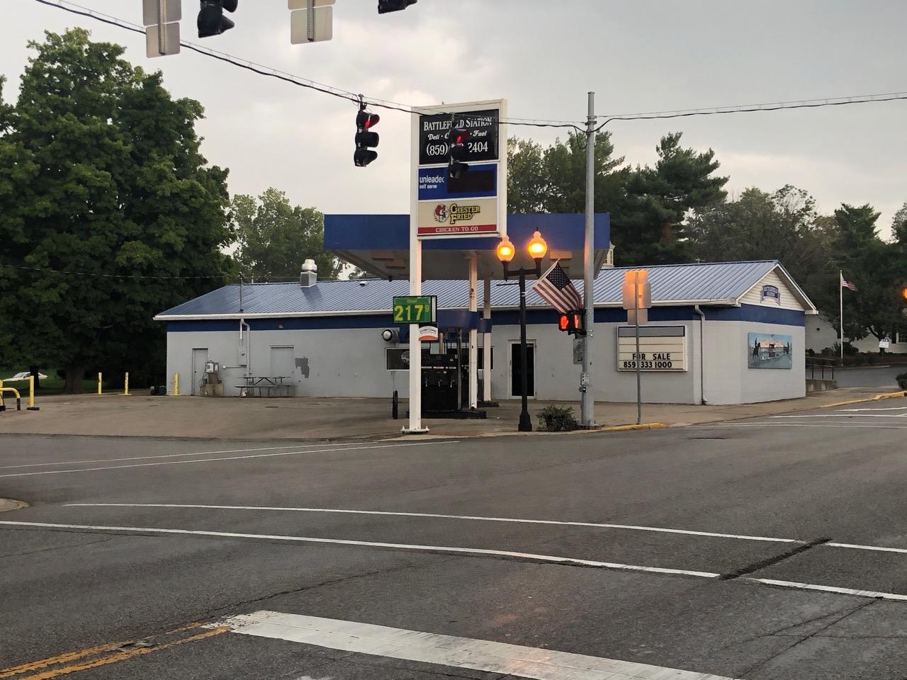303 E 2nd Street, 11/2/2019